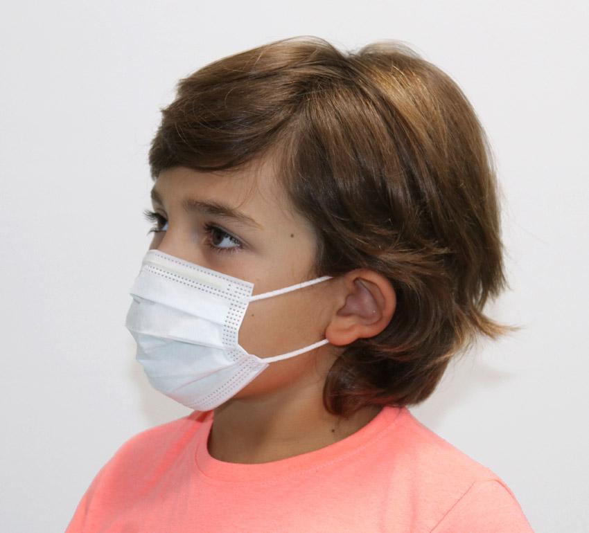 mascarilla higiénica BSafe infantil