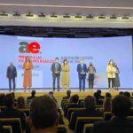 ENTREGA PREMIOS 100 MEJORES IDEAS DEL AÑO 2020-2021 ACTUALIDAD ECONÓMICA